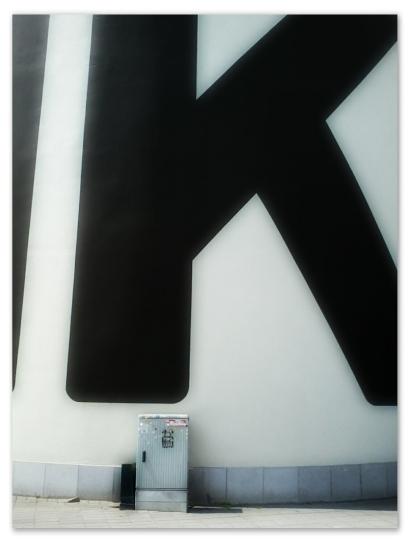 Museum van Hedendaagse Kunst Antwerpen