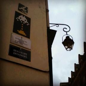 eclectisch Brussel