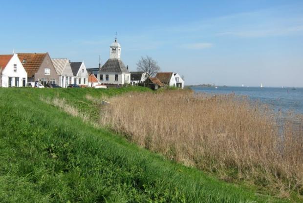 broek in waterland, amsterdam